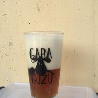 8/30/2016 tarihinde Bulent F.ziyaretçi tarafından Gara Guzu Brewery'de çekilen fotoğraf