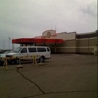 Photo taken at Rosebud Casino by Joan M M. on 12/14/2012