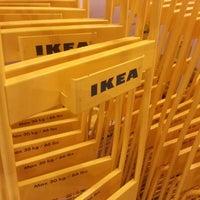 Photo prise au IKEA par Skyseb - Sébastien T. le10/7/2012