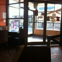 Photo taken at Tim Hortons by Mart C. on 8/19/2013