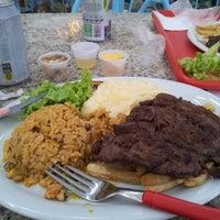 Photo taken at Arabian Grill by Dani J. on 10/30/2012