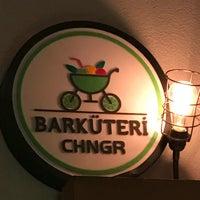4/28/2018 tarihinde Suat A.ziyaretçi tarafından Barküteri'de çekilen fotoğraf