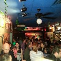 Photo taken at Gallery Cabaret by alen k. on 3/22/2013