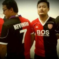 Foto tomada en Planet Futsal por Dyah A. el 3/15/2014