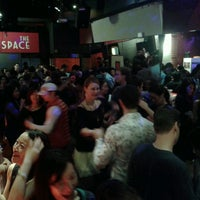 Photo taken at THE SPACE by Aaron G. on 11/23/2013