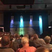 Photo taken at Muziekschool De Baerne by Inge . on 7/4/2017