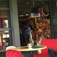 Photo taken at Golf Centrum Seve Rotterdam by Michiel I. on 10/18/2016