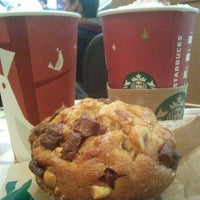 Photo taken at Starbucks by Luis A. on 12/1/2012