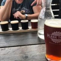 Foto tomada en Plank Town Brewing Company por Kevin R. el 7/31/2018