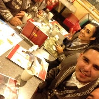Photo taken at Denny's by MariachiAl on 12/12/2013