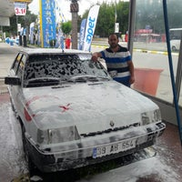 Photo taken at Opet by Engin Ö. on 7/25/2018