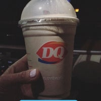 Photo taken at Dairy Queen by K on 5/20/2017