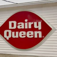 Photo taken at Dairy Queen by K on 6/2/2017