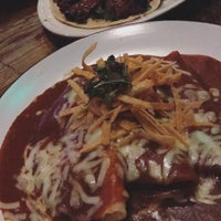 Photo taken at ola mexican kitchen by K on 1/18/2017