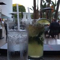 Photo taken at Trader Vic's Lounge by K on 8/28/2017