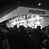 Foto scattata a The Space At Katz's da Michael M. il 10/23/2013