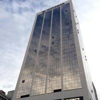 Foto tirada no(a) Windsor Atlântica Hotel por Nicole em 12/16/2012
