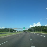 Photo taken at Florida State Road 528 by Kimmy on 8/19/2013