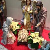 Photo taken at St Peter's Preparatory School by Joe G. on 1/2/2014