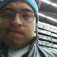 Photo taken at Librería Porrúa by Edu S. on 2/11/2016