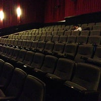 Photo taken at Kew Gardens Cinema by Christopher B. on 12/7/2012