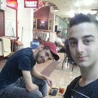 Photo taken at ACAR Erkek Kuaförü by Tuncay G. on 6/11/2016
