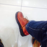 Photo taken at Kluang Mall by Cheq_Shaf S. on 4/23/2015