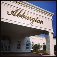 Photo taken at Abbington Distinctive Banquets by Mike F. on 8/21/2013