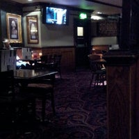Photo taken at The Bankers Draft (Wetherspoon) by Mike G. on 11/23/2012