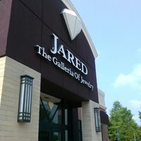Jared The Galleria Of Jewelry 3001 Turner Hill Rd