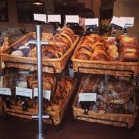 Photo taken at La Gourmandine Bakery by Sandy S. on 11/23/2013