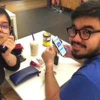 Photo taken at Chatime by Khalisa K. on 6/10/2017