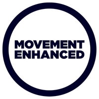 Photo taken at Movement Enhanced by Movement Enhanced on 5/16/2018