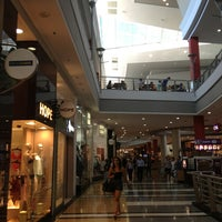 Photo taken at Boavista Shopping by Ana M. on 2/21/2013