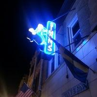 Photo taken at Simon's Tavern by Chris K. on 1/10/2013