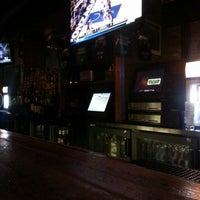 Photo taken at McGillycuddy's by Chris K. on 1/11/2013