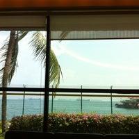 Das Foto wurde bei Tanah Merah Ferry Terminal von Tarmizi A. am 10/1/2012 aufgenommen