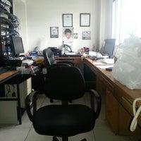 Photo taken at Curacreto s.a de c.v. by El G. on 9/24/2012