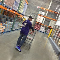 Photo taken at Costco Wholesale by Shane R. on 1/20/2013