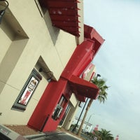 Photo taken at Jack in the Box by Shane R. on 12/5/2012