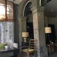Photo taken at Hotel Villa Oniria by Juan Manuel Agrela G. on 7/14/2016