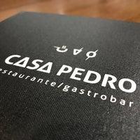 Foto tomada en Restaurante Casa Pedro por Juan Manuel Agrela G. el 1/16/2017