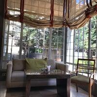 Photo taken at Hotel Villa Oniria by Juan Manuel Agrela G. on 5/3/2017