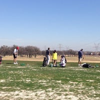 Photo taken at Indian Creek Country Club by Doug H. on 3/1/2014