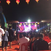 Photo taken at ตลาดเทศบาลเมืองชัยภูมิ by โอ่ง ร. on 2/6/2016