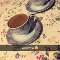 Photo taken at Volky's Art House by Tuğçe S. on 10/14/2016