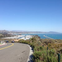 Photo taken at Doheny State Beach by Geoffrey L. on 4/20/2013