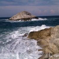 10/21/2012 tarihinde Selda K.ziyaretçi tarafından Şile Liman'de çekilen fotoğraf