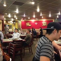 Photo taken at Tai Pan Restaurant by Victor P. on 6/14/2013