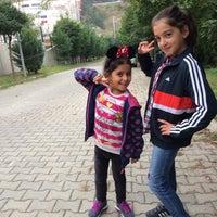 Photo taken at Fatih Koleji by Ümmühan B. on 10/17/2015